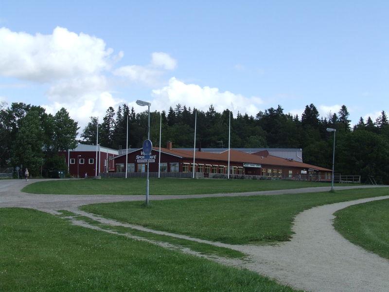 Vilsta Raststuga i Eskilstuna