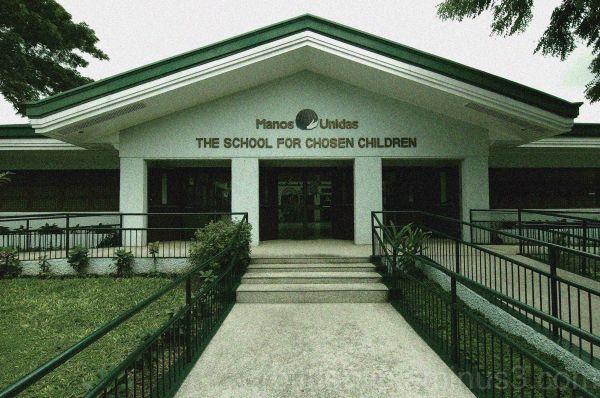 Chosen Children