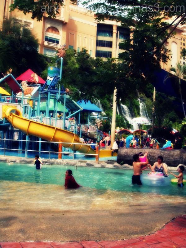 Sunway Lagoon trip II