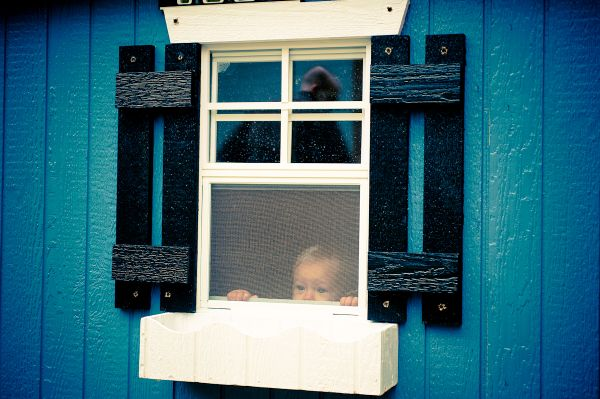 playhouse window