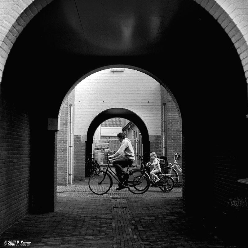 Rolleicord Vb, Leiden