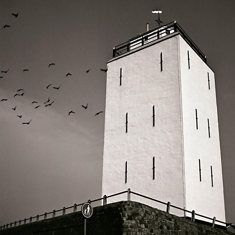 Katwijk Lighthouse