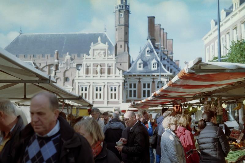 Haarlem Market