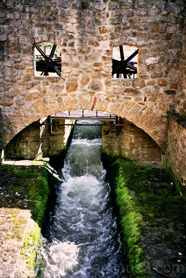 watermill Luxembourg