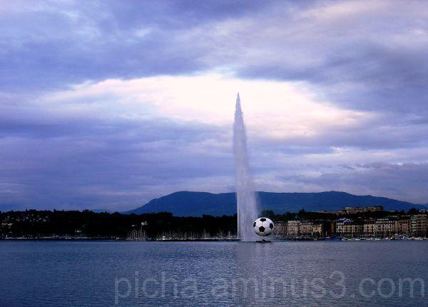 Geneva May Switzerland
