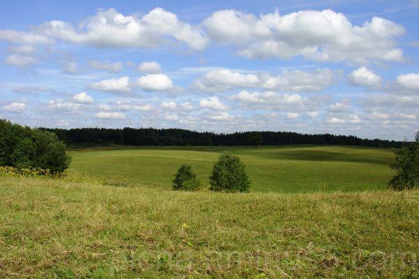 Landscape Latvia Vidzeme