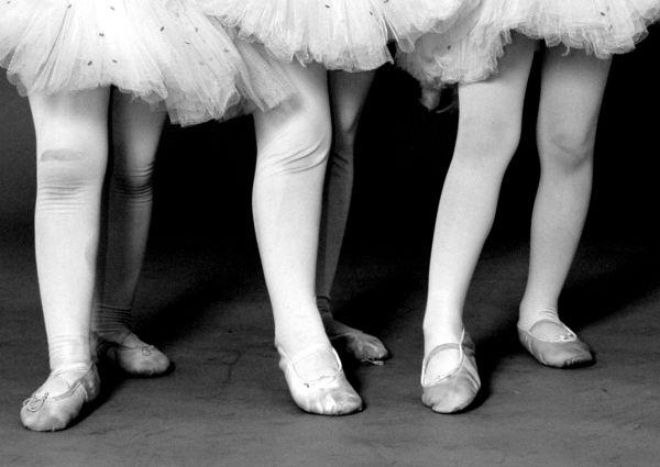 Beginner's Feet