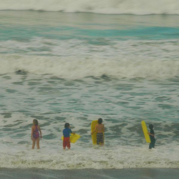 """Future Surfers"""