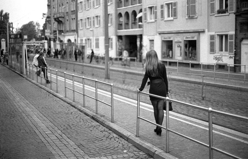 Streets of Freiburg #4