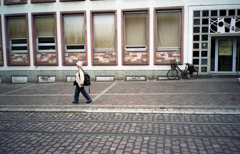 Streets of Freiburg #7
