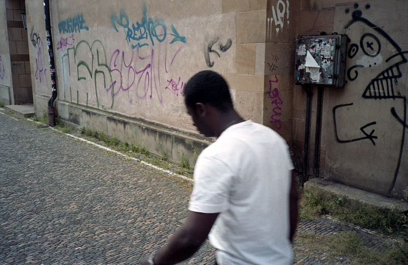 Streets of Freiburg #10