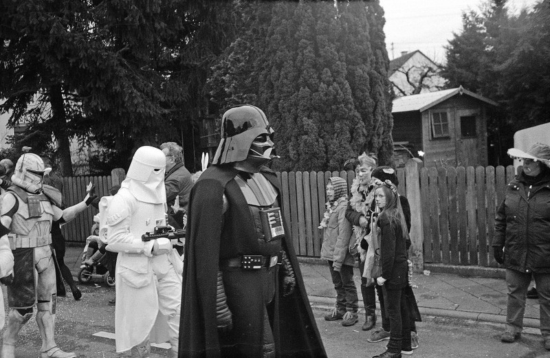 dark side of suburbia