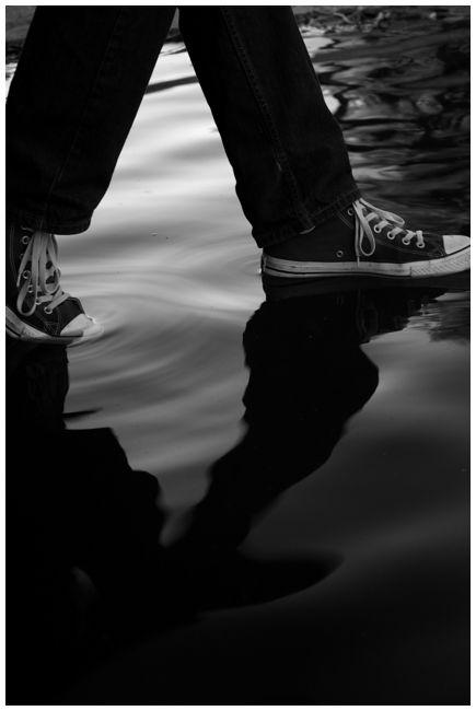 Walk On Water or Drown
