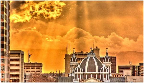 St. Josephs Cathedral Basilica