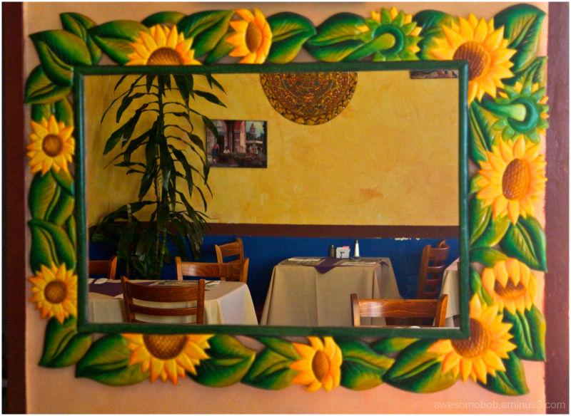 Maria Elena's Restaurant in Alviso