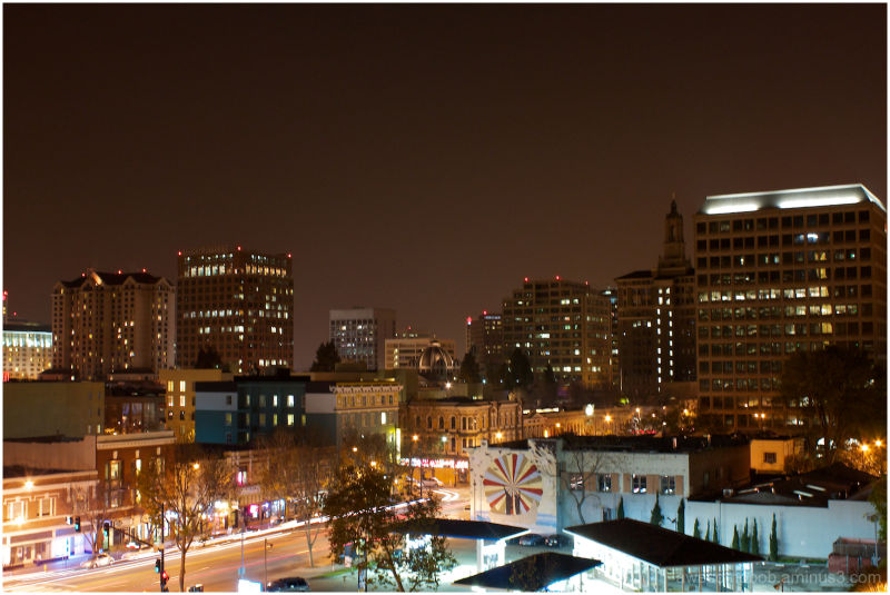 Downtown San Jose