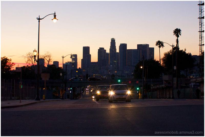 Los Angeles 2.0
