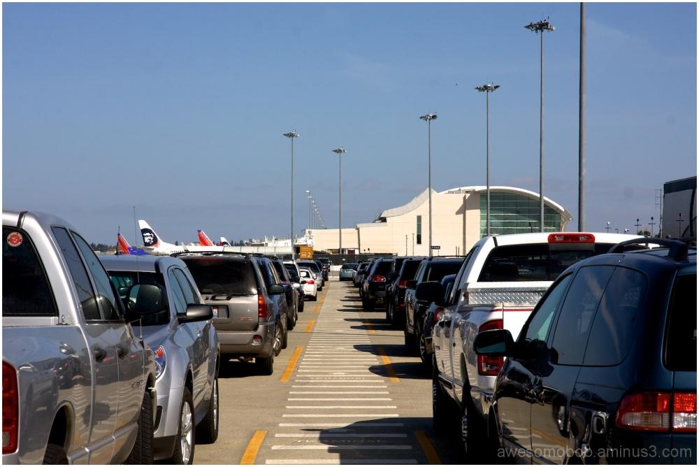 San Jose Int'l Airport