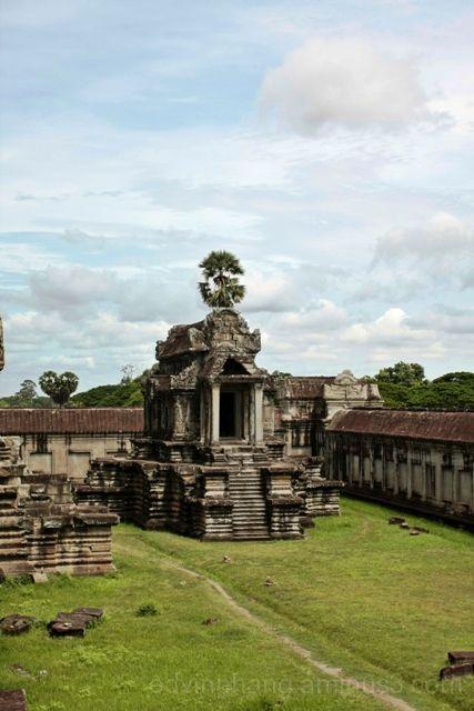 Angkor Wat,SiemReap,Cambodia