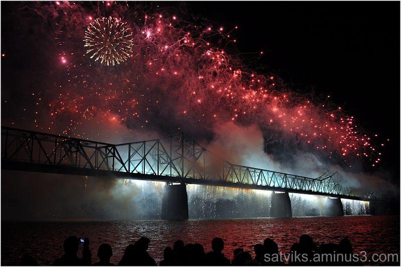 Fireworks - 8