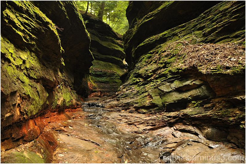 Green canyon (2)