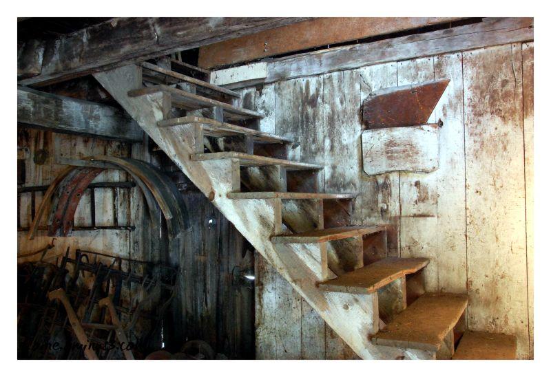 Union Mills Grist Mill