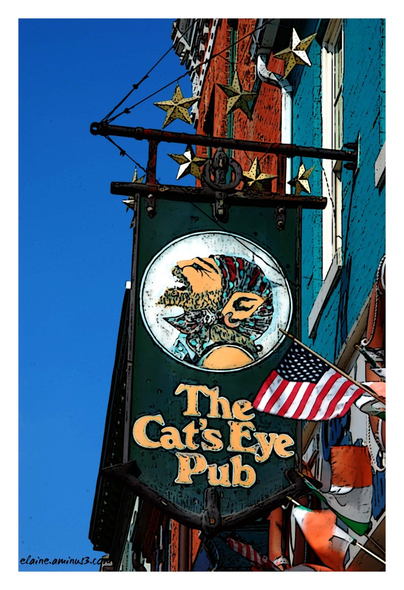 Cat's Eye Pub
