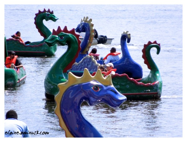 Dragon Invasion!