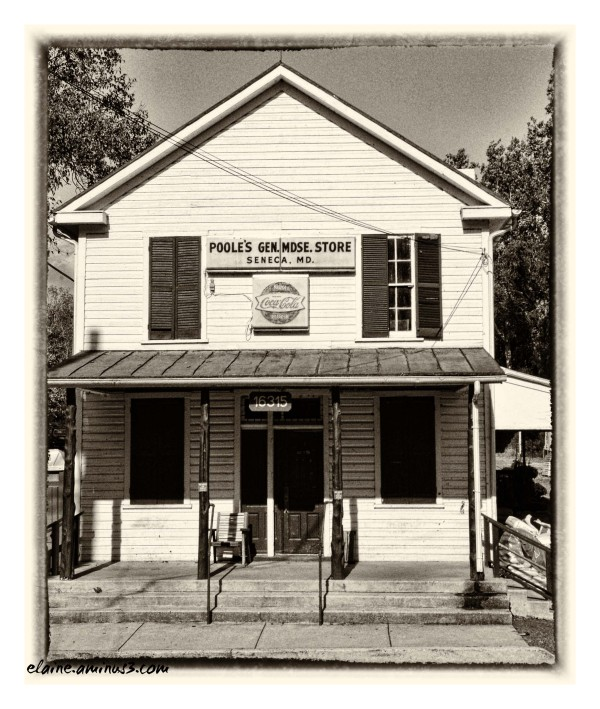 Poole's General Store