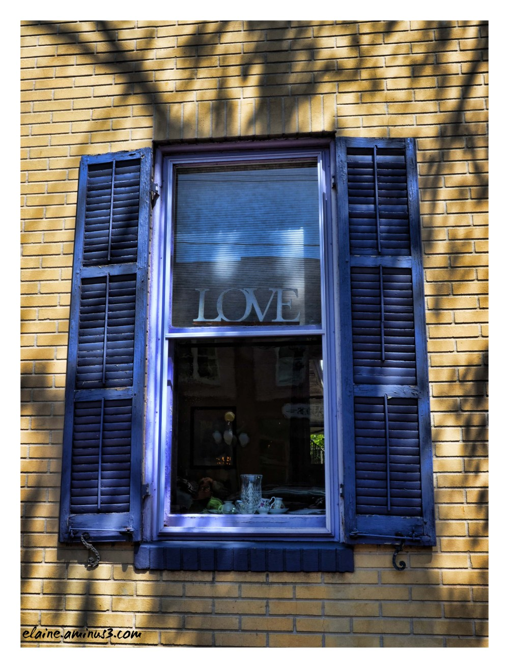 love window