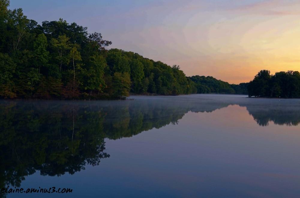 sunrise lake needwood