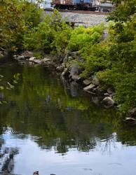 sykesville bridge