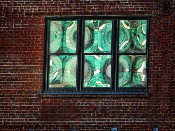 Strange Window