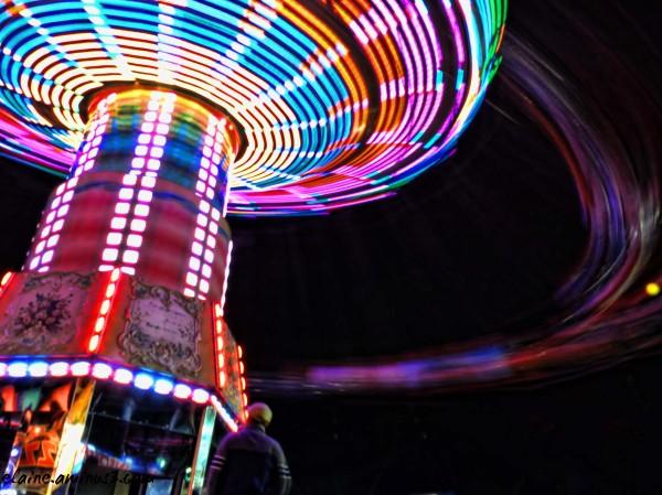Night Lights at the Fair 2