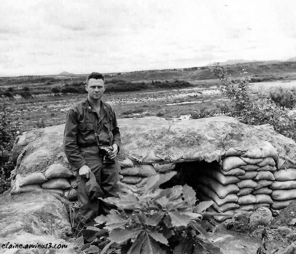 bunker Korea