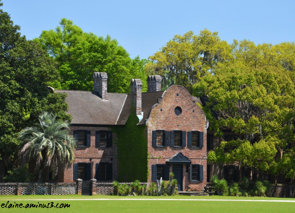 middleton place