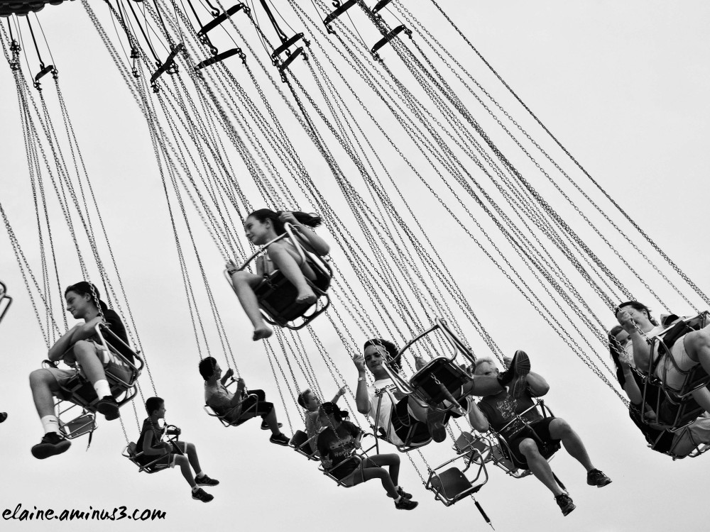 giant swings