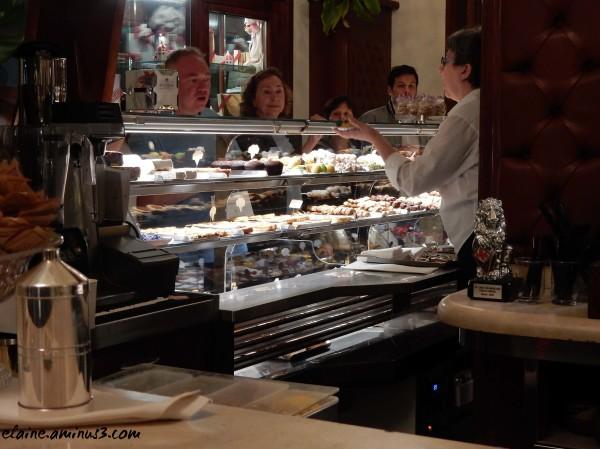 Bar Scudieri Florence