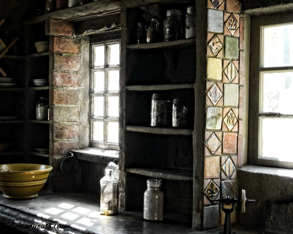 Moravian Pottery and Tile Works