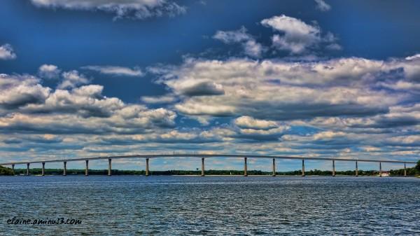 Thomas Johnson Memorial Bridge