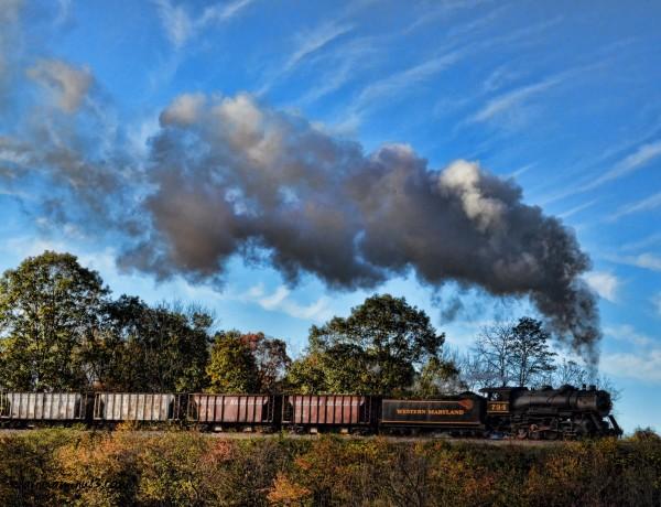Western Maryland Railroad