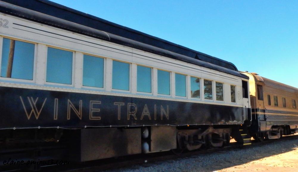 Wine Train