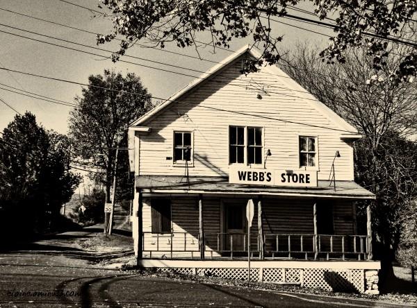 Webb's Store