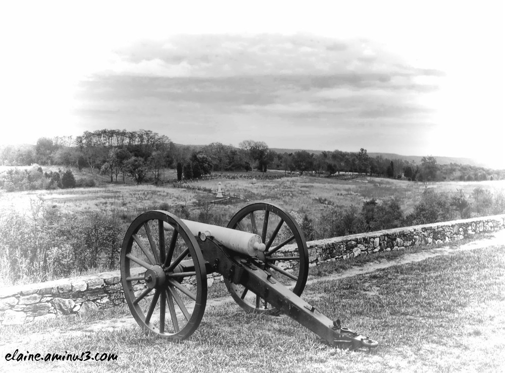Antietam National Park