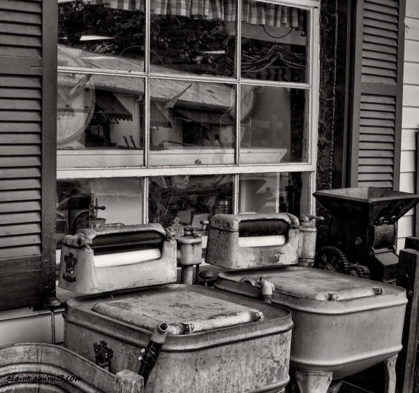 Maytag Wringer Washers