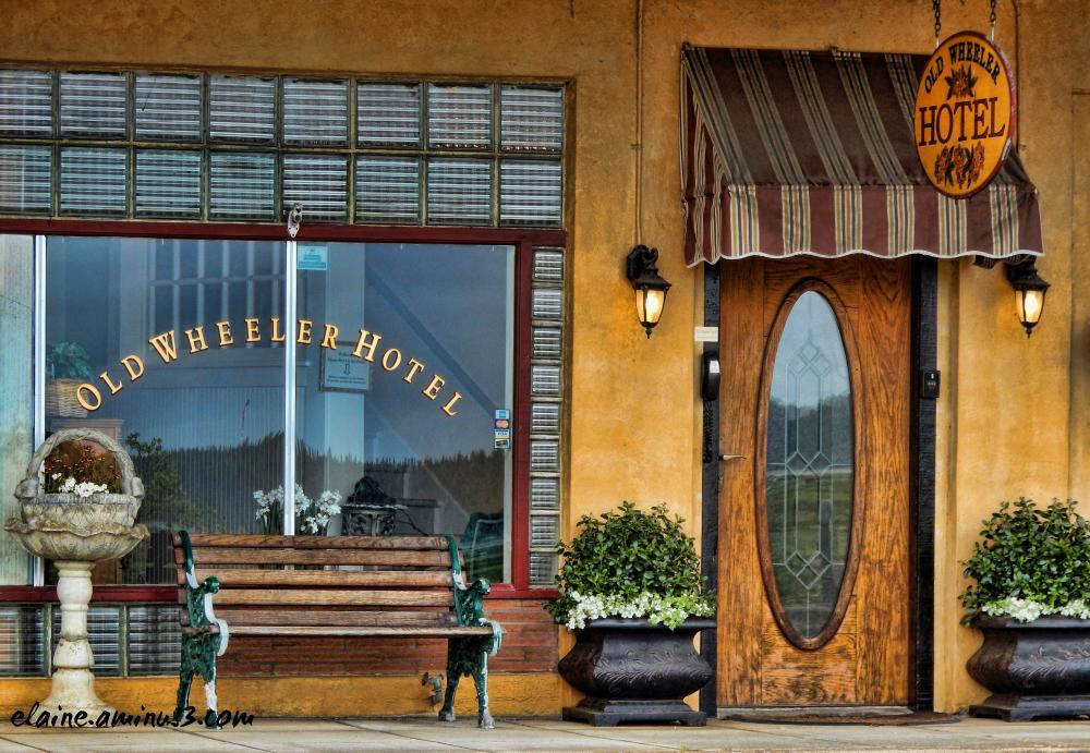 Wheeler hotel