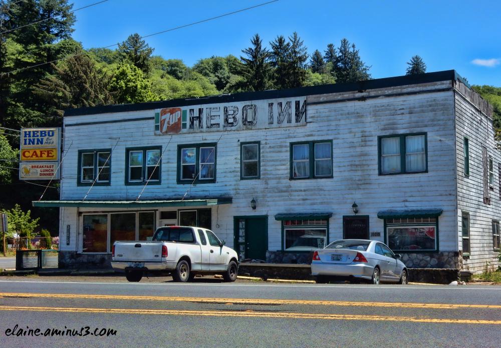 Hebo Inn