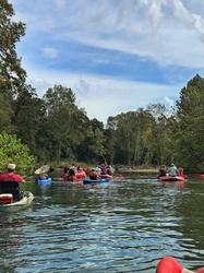 river float Jack's Fork