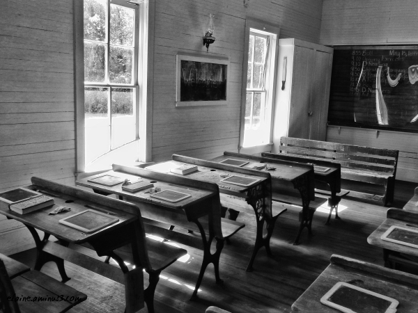 Storys Creek Schoolhouse
