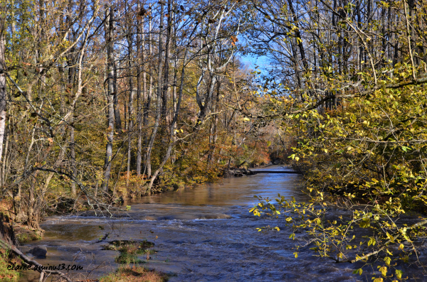 Seneca Creek